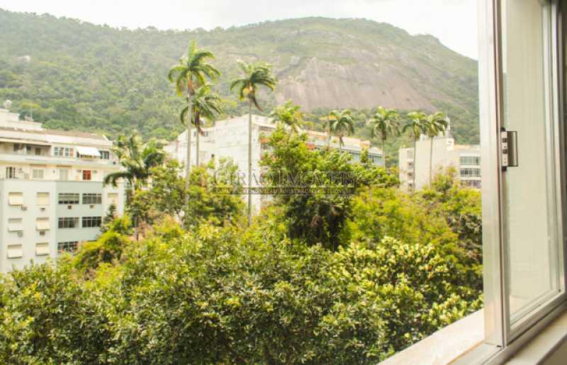 07649-21 - Apartamento 3 quartos à venda Humaitá, Rio de Janeiro - R$ 970.000 - GIAP31270 - 8