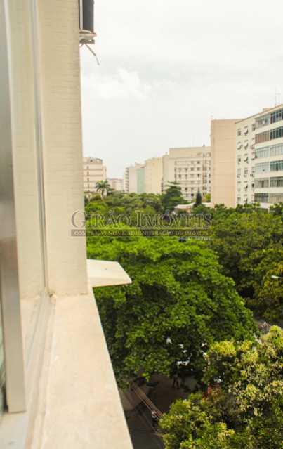 07649-24 - Apartamento 3 quartos à venda Humaitá, Rio de Janeiro - R$ 970.000 - GIAP31270 - 9