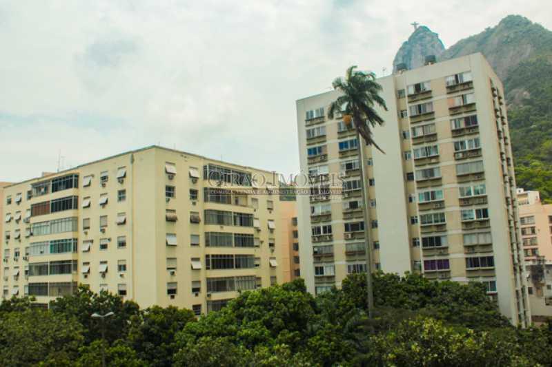 07649-20 - Apartamento 3 quartos à venda Humaitá, Rio de Janeiro - R$ 970.000 - GIAP31270 - 10