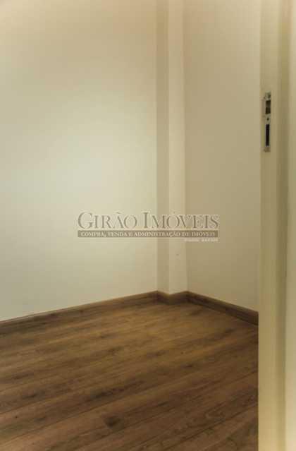 07649-15 - Apartamento 3 quartos à venda Humaitá, Rio de Janeiro - R$ 970.000 - GIAP31270 - 14