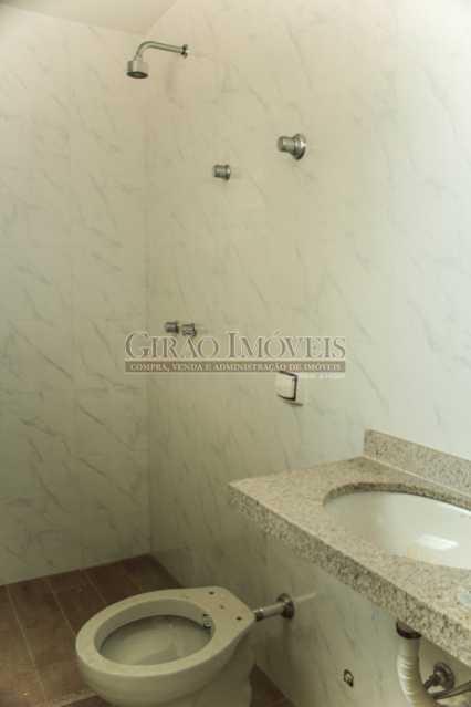 07649-13 - Apartamento 3 quartos à venda Humaitá, Rio de Janeiro - R$ 970.000 - GIAP31270 - 16
