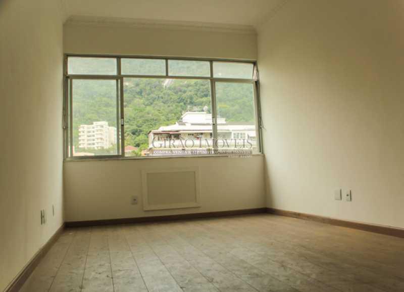 07649-2 - Apartamento 3 quartos à venda Humaitá, Rio de Janeiro - R$ 970.000 - GIAP31270 - 17