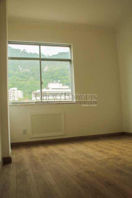 07649-3 - Apartamento 3 quartos à venda Humaitá, Rio de Janeiro - R$ 970.000 - GIAP31270 - 18