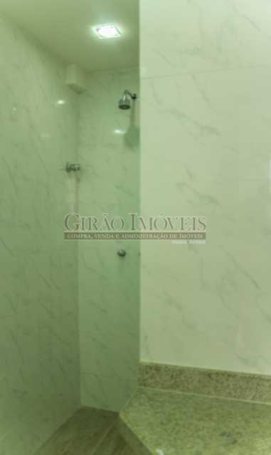 07649-4 - Apartamento 3 quartos à venda Humaitá, Rio de Janeiro - R$ 970.000 - GIAP31270 - 20