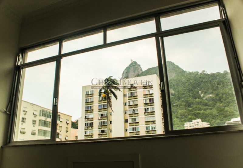 07649-1 - Apartamento 3 quartos à venda Humaitá, Rio de Janeiro - R$ 970.000 - GIAP31270 - 21