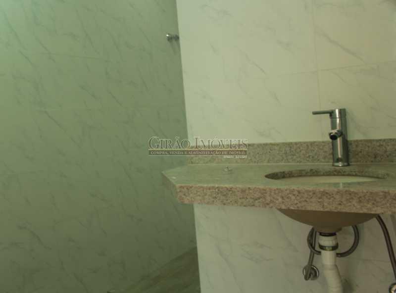 07649-5 - Apartamento 3 quartos à venda Humaitá, Rio de Janeiro - R$ 970.000 - GIAP31270 - 22