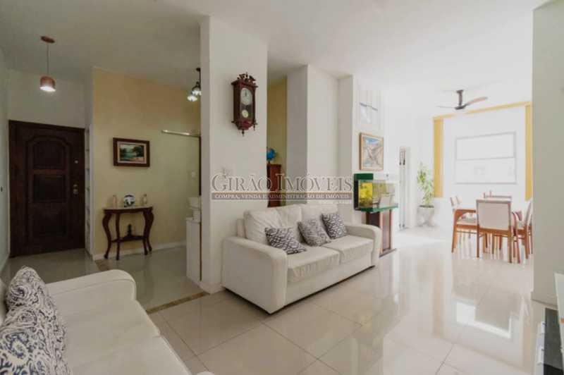 0d6cb02d-95c9-41e8-8e49-6159d6 - Apartamento À Venda - Flamengo - Rio de Janeiro - RJ - GIAP31271 - 1