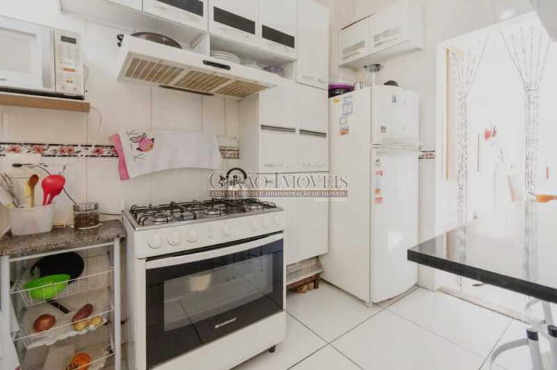 119e0c19-6193-4e03-bbc8-4b0f38 - Apartamento À Venda - Flamengo - Rio de Janeiro - RJ - GIAP31271 - 10