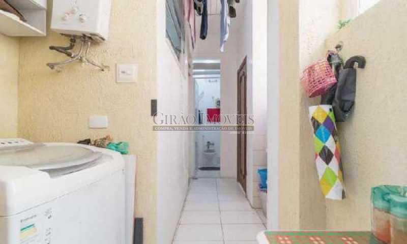260a9c08da6cc6383483a9f11250d1 - Apartamento À Venda - Flamengo - Rio de Janeiro - RJ - GIAP31271 - 19