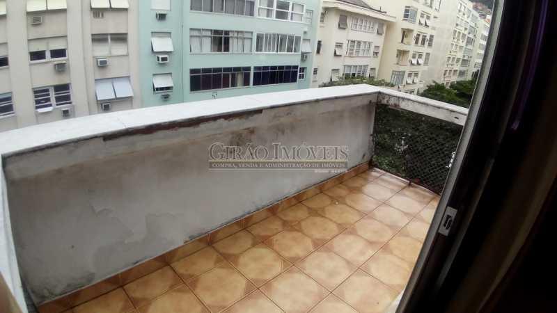 21 - Cobertura À Venda - Copacabana - Rio de Janeiro - RJ - GICO50011 - 22