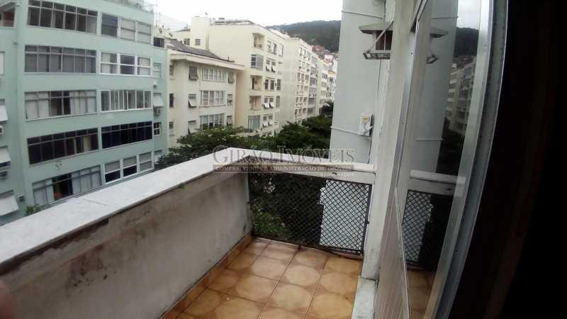 25 - Cobertura À Venda - Copacabana - Rio de Janeiro - RJ - GICO50011 - 24
