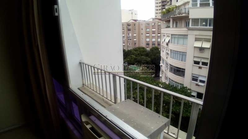 26 - Cobertura À Venda - Copacabana - Rio de Janeiro - RJ - GICO50011 - 25