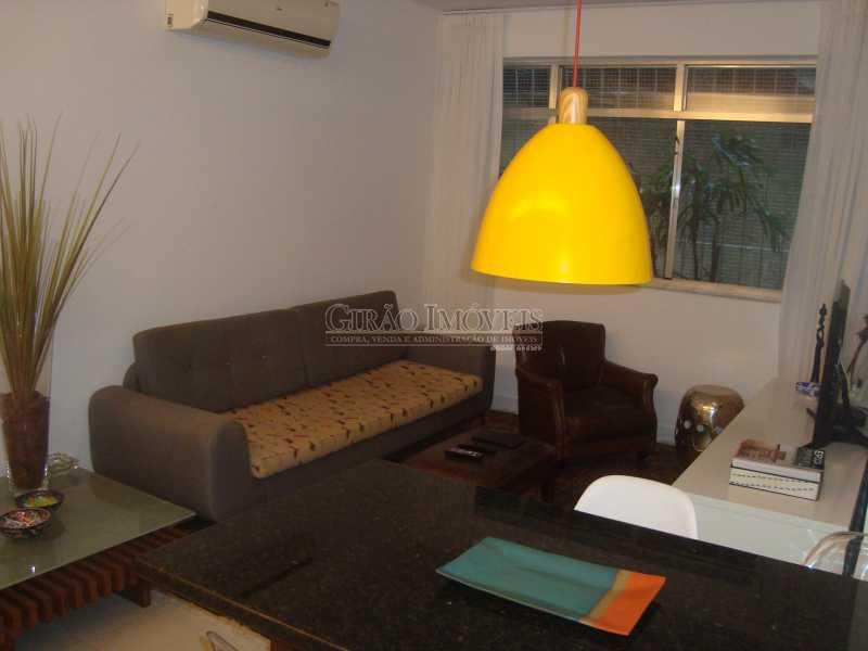 DSC02644 - Apartamento 2 quartos à venda Ipanema, Rio de Janeiro - R$ 900.000 - GIAP21091 - 1