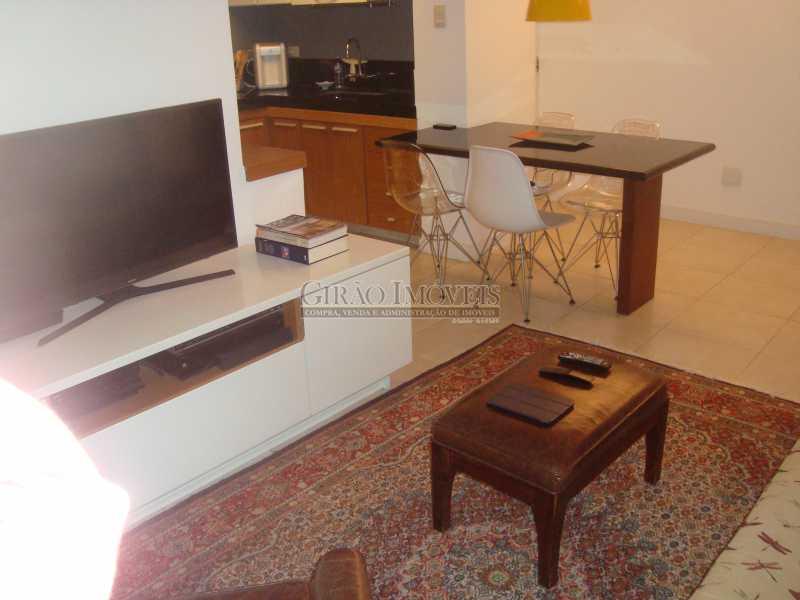 DSC02647 - Apartamento 2 quartos à venda Ipanema, Rio de Janeiro - R$ 900.000 - GIAP21091 - 5