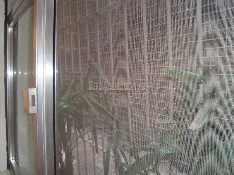 DSC02649 - Apartamento 2 quartos à venda Ipanema, Rio de Janeiro - R$ 900.000 - GIAP21091 - 7