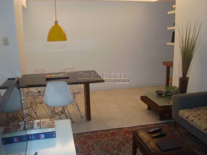 DSC02650 - Apartamento 2 quartos à venda Ipanema, Rio de Janeiro - R$ 900.000 - GIAP21091 - 8