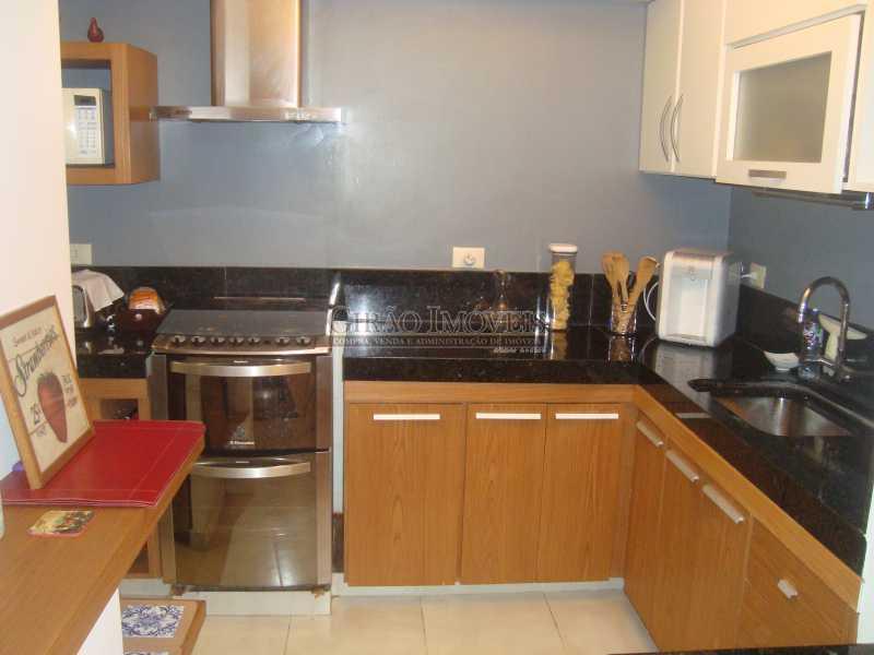 DSC02651 - Apartamento 2 quartos à venda Ipanema, Rio de Janeiro - R$ 900.000 - GIAP21091 - 9