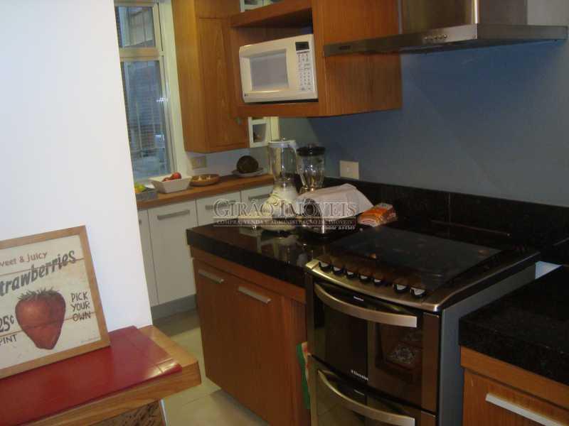 DSC02652 - Apartamento 2 quartos à venda Ipanema, Rio de Janeiro - R$ 900.000 - GIAP21091 - 10