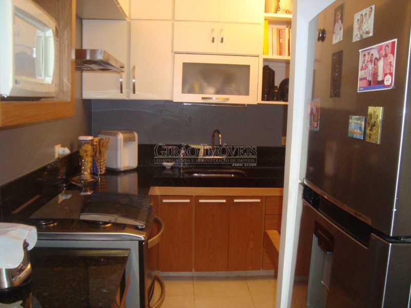 DSC02654 - Apartamento 2 quartos à venda Ipanema, Rio de Janeiro - R$ 900.000 - GIAP21091 - 12