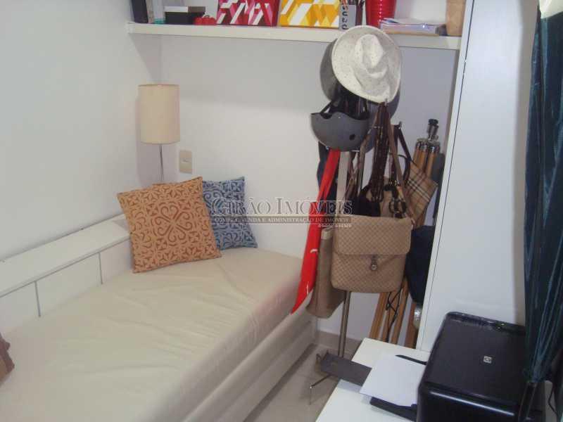 DSC02658 - Apartamento 2 quartos à venda Ipanema, Rio de Janeiro - R$ 900.000 - GIAP21091 - 16