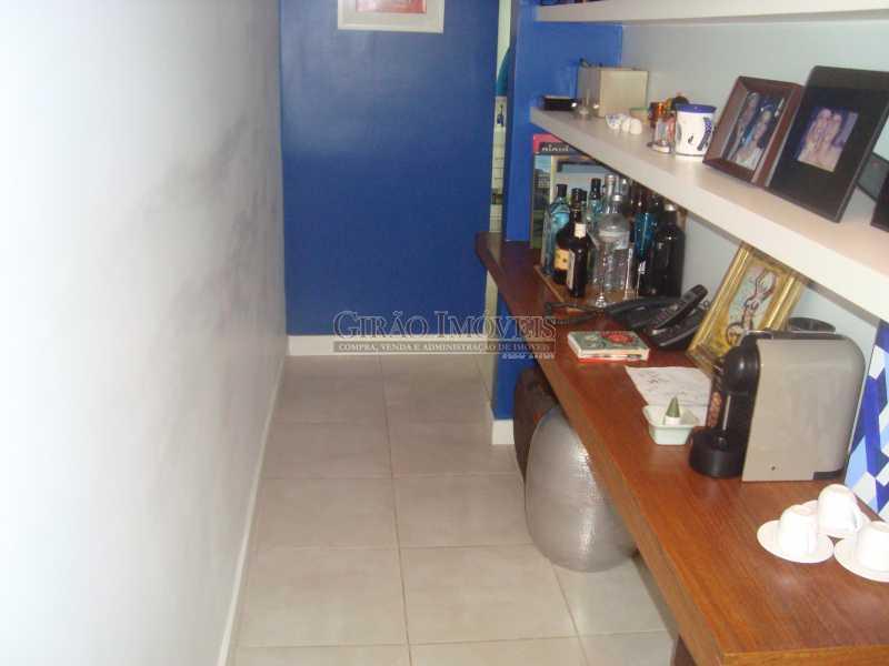 DSC02661 - Apartamento 2 quartos à venda Ipanema, Rio de Janeiro - R$ 900.000 - GIAP21091 - 18