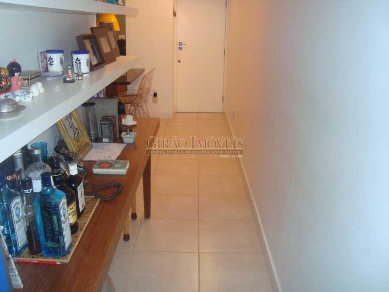DSC02662 - Apartamento 2 quartos à venda Ipanema, Rio de Janeiro - R$ 900.000 - GIAP21091 - 19