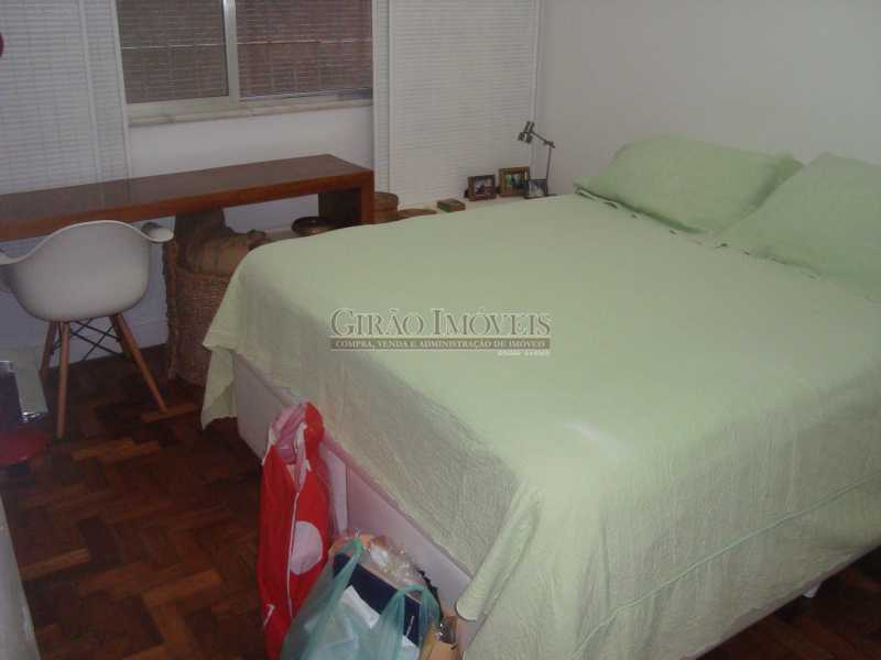 DSC02663 - Apartamento 2 quartos à venda Ipanema, Rio de Janeiro - R$ 900.000 - GIAP21091 - 20
