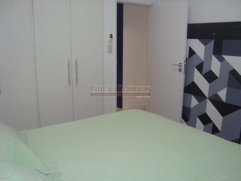 DSC02665 - Apartamento 2 quartos à venda Ipanema, Rio de Janeiro - R$ 900.000 - GIAP21091 - 22