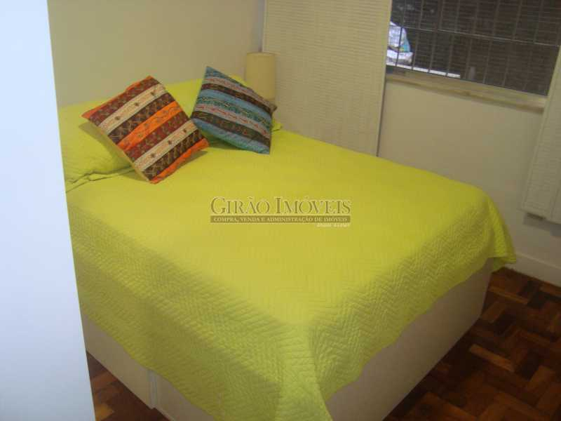 DSC02666 - Apartamento 2 quartos à venda Ipanema, Rio de Janeiro - R$ 900.000 - GIAP21091 - 23
