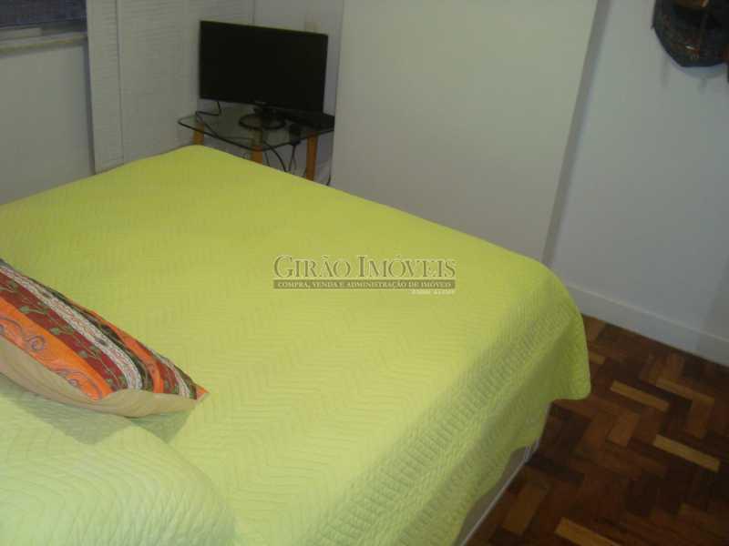 DSC02667 - Apartamento 2 quartos à venda Ipanema, Rio de Janeiro - R$ 900.000 - GIAP21091 - 24