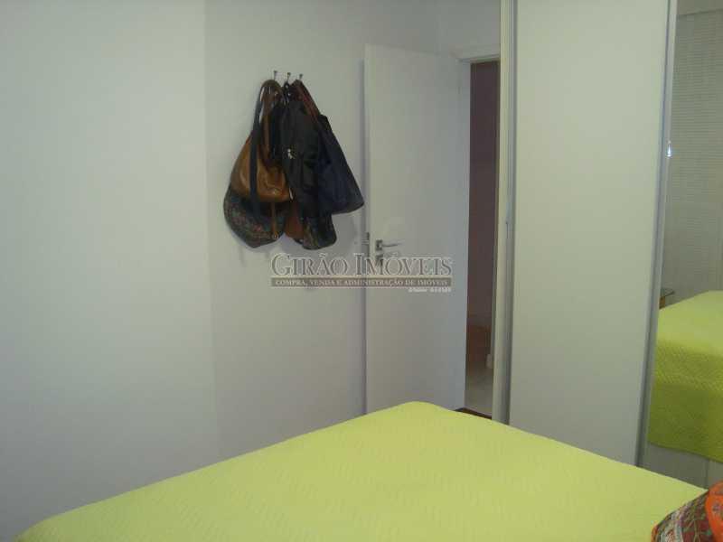 DSC02668 - Apartamento 2 quartos à venda Ipanema, Rio de Janeiro - R$ 900.000 - GIAP21091 - 25