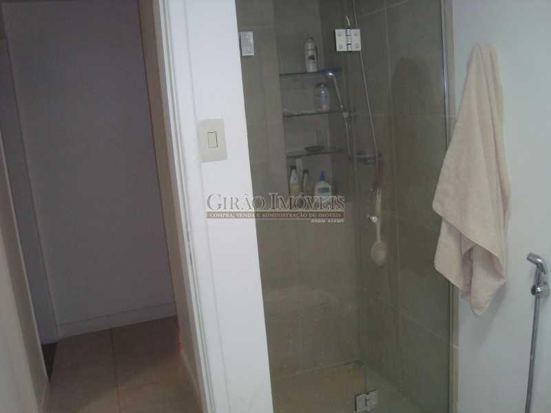 DSC02670 - Apartamento 2 quartos à venda Ipanema, Rio de Janeiro - R$ 900.000 - GIAP21091 - 27