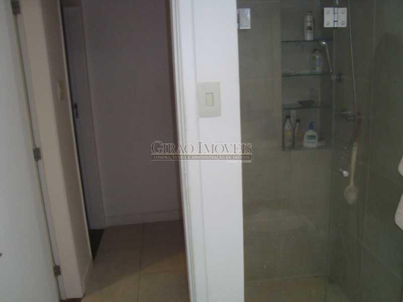 DSC02671 - Apartamento 2 quartos à venda Ipanema, Rio de Janeiro - R$ 900.000 - GIAP21091 - 28