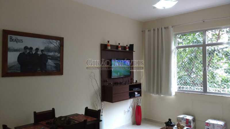 Apartamento 2 quartos à venda Ipanema, Rio de Janeiro - R$ 1.160.000 - GIAP21097 - 1