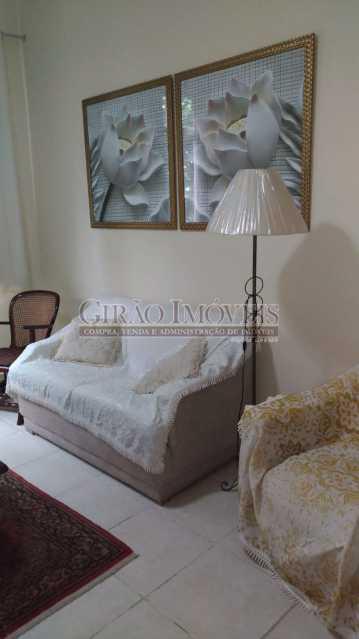 1 - Apartamento 2 quartos à venda Ipanema, Rio de Janeiro - R$ 1.160.000 - GIAP21097 - 3