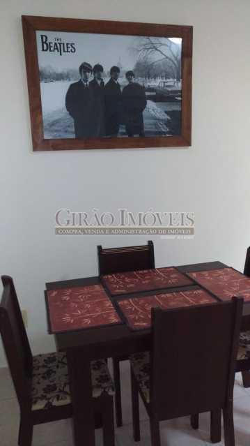 3 - Apartamento 2 quartos à venda Ipanema, Rio de Janeiro - R$ 1.160.000 - GIAP21097 - 5