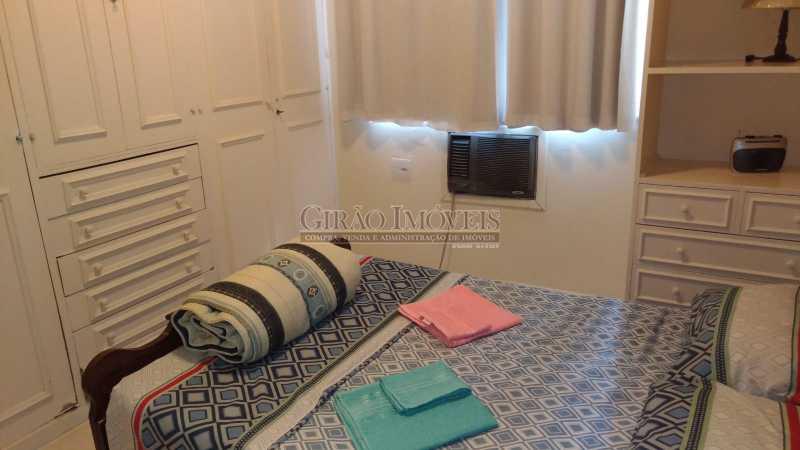 4 - Apartamento 2 quartos à venda Ipanema, Rio de Janeiro - R$ 1.160.000 - GIAP21097 - 6