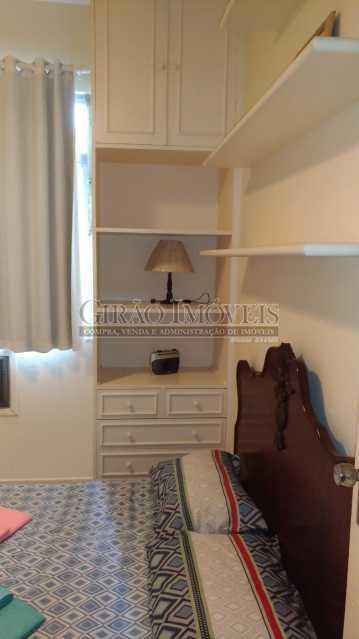 6 - Apartamento 2 quartos à venda Ipanema, Rio de Janeiro - R$ 1.160.000 - GIAP21097 - 8