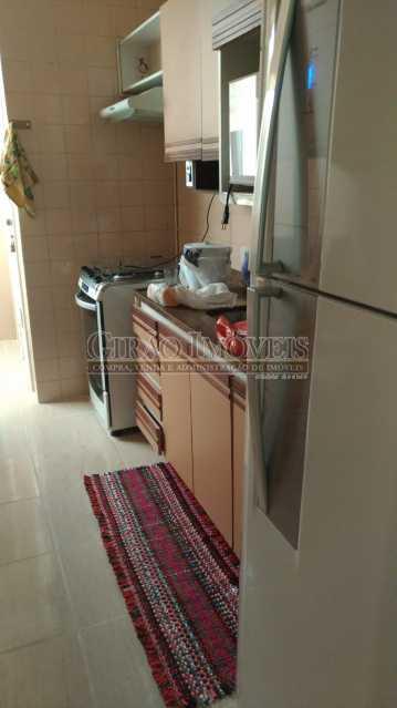 8 - Apartamento 2 quartos à venda Ipanema, Rio de Janeiro - R$ 1.160.000 - GIAP21097 - 10