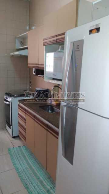 9 - Apartamento 2 quartos à venda Ipanema, Rio de Janeiro - R$ 1.160.000 - GIAP21097 - 11
