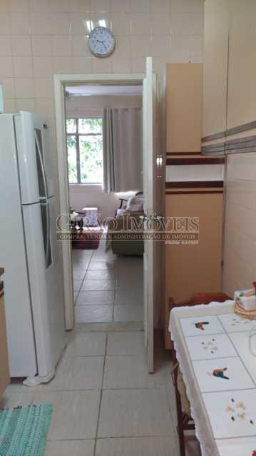 10 - Apartamento 2 quartos à venda Ipanema, Rio de Janeiro - R$ 1.160.000 - GIAP21097 - 12