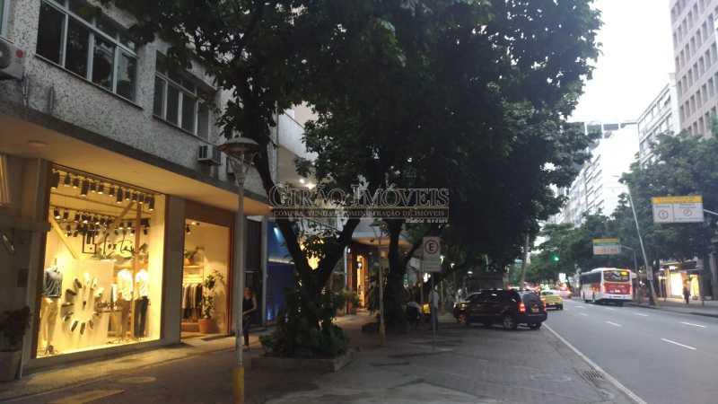 14 - Apartamento 2 quartos à venda Ipanema, Rio de Janeiro - R$ 1.160.000 - GIAP21097 - 16