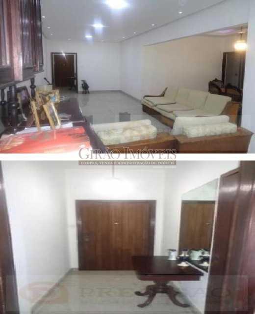 1 - Apartamento Copacabana,Rio de Janeiro,RJ À Venda,4 Quartos,200m² - GIAP40291 - 1