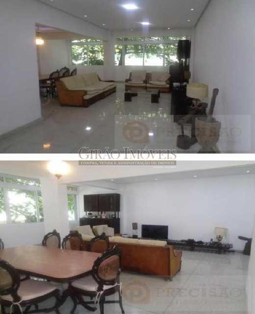 4 - Apartamento Copacabana,Rio de Janeiro,RJ À Venda,4 Quartos,200m² - GIAP40291 - 5