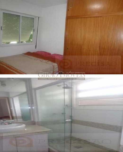 5 - Apartamento Copacabana,Rio de Janeiro,RJ À Venda,4 Quartos,200m² - GIAP40291 - 6