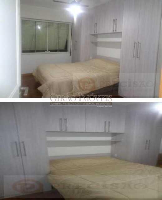 7 - Apartamento Copacabana,Rio de Janeiro,RJ À Venda,4 Quartos,200m² - GIAP40291 - 8