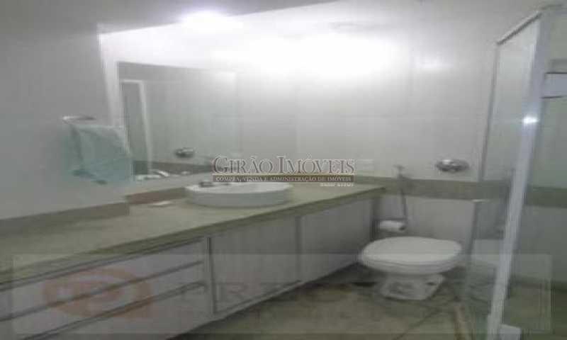 8 - Apartamento Copacabana,Rio de Janeiro,RJ À Venda,4 Quartos,200m² - GIAP40291 - 9