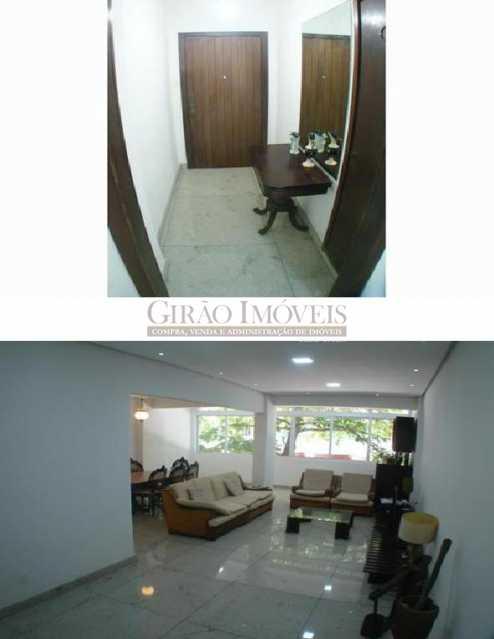 9 - Apartamento Copacabana,Rio de Janeiro,RJ À Venda,4 Quartos,200m² - GIAP40291 - 10
