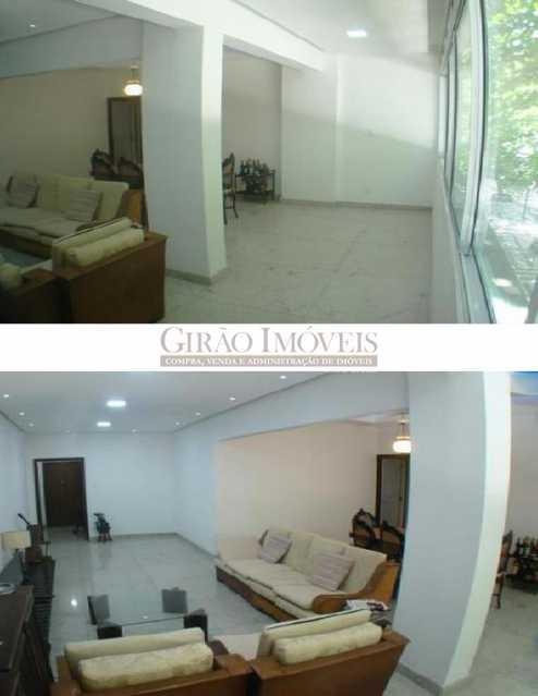 10 - Apartamento Copacabana,Rio de Janeiro,RJ À Venda,4 Quartos,200m² - GIAP40291 - 11