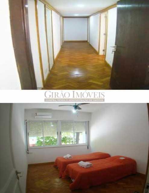 11 - Apartamento Copacabana,Rio de Janeiro,RJ À Venda,4 Quartos,200m² - GIAP40291 - 12